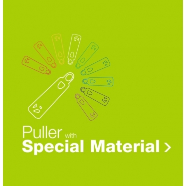 Puller with Special material